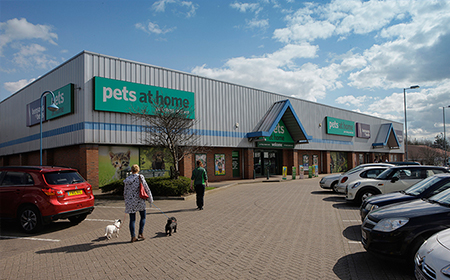 pet at home derby pets world