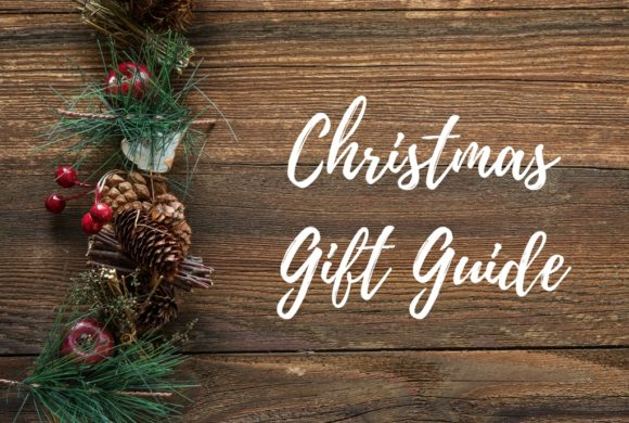 THE HOME LOVERS CHRISTMAS GIFT GUIDE